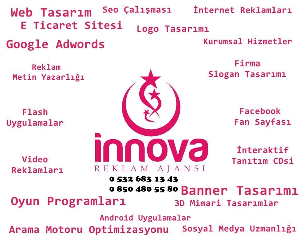 İstanbul da Web Tasarım