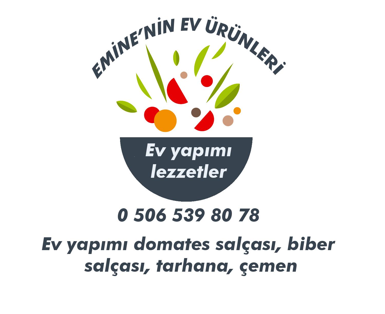 Emine'nin Ev Ürünleri – İzmir Ev Yapımı Salça