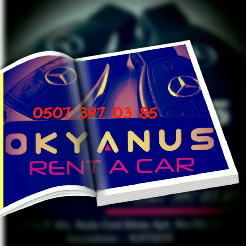 OKYANUS RENT A CAR