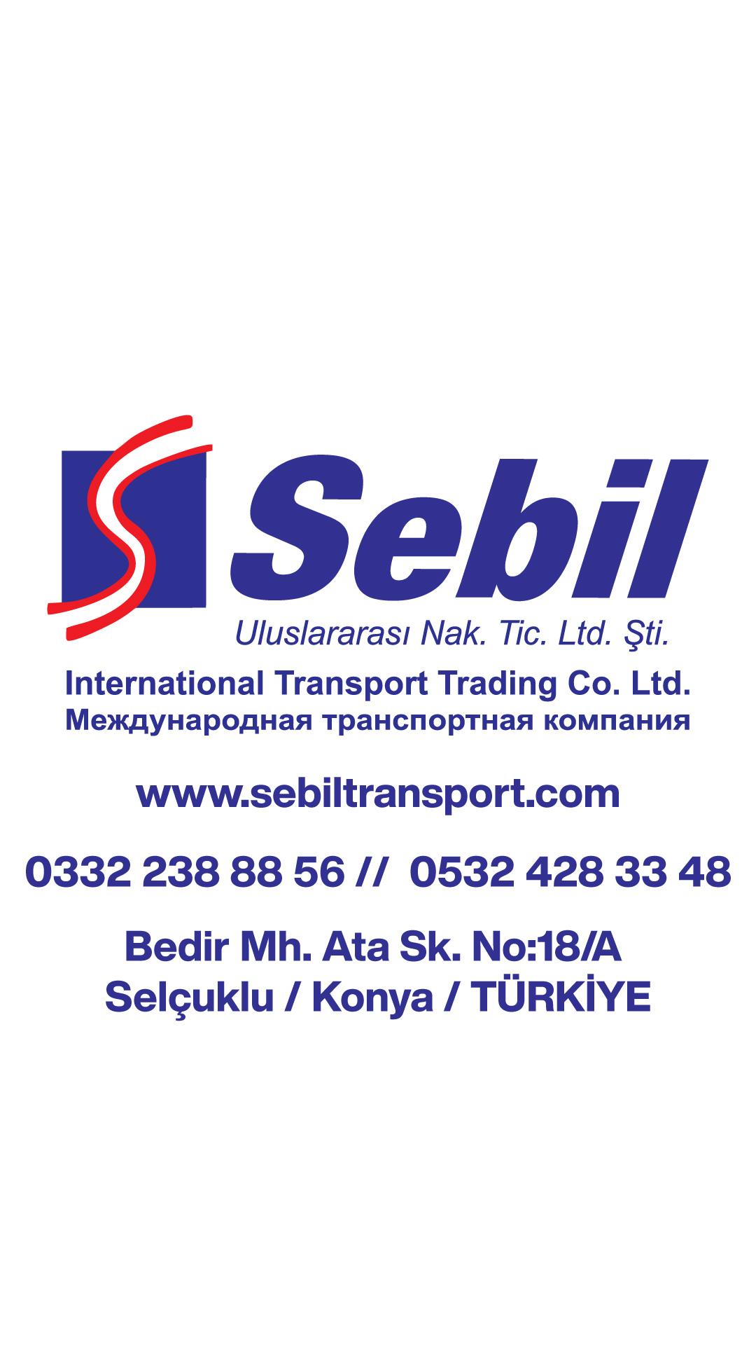 Sebil Transport | Uluslar Arası Nakliyat